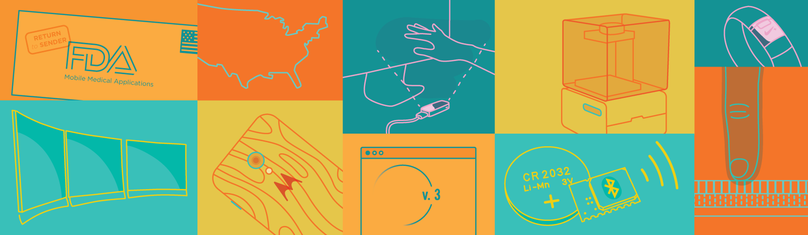 10 Biggest Innovations of 2013 to Influence Product Design
