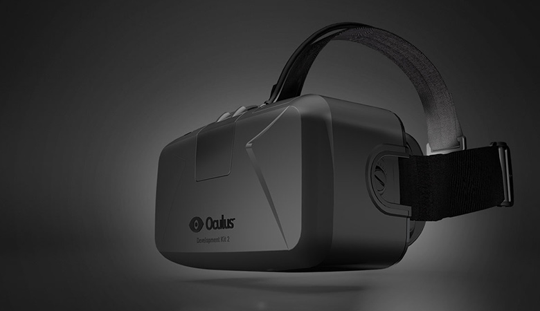 6. Virtual reality re-emerged as the next truly immersive user interface.