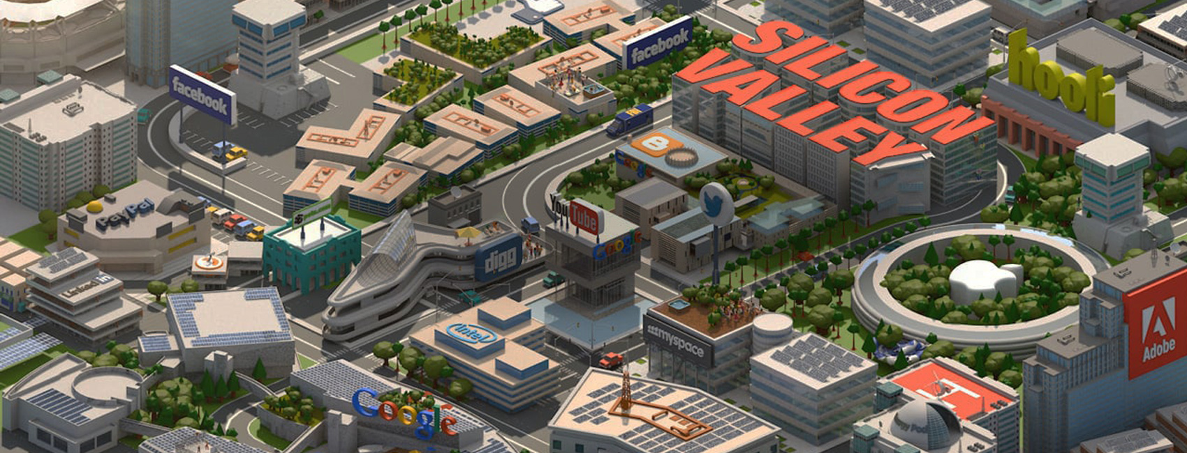 development of silicon valley In silicon valley,  is building an innovative development platform for social games and is offering to pay its engineers an average salary well.