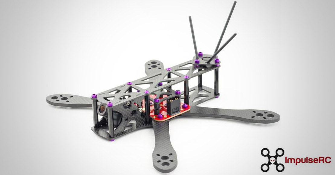 ruggedization of drones