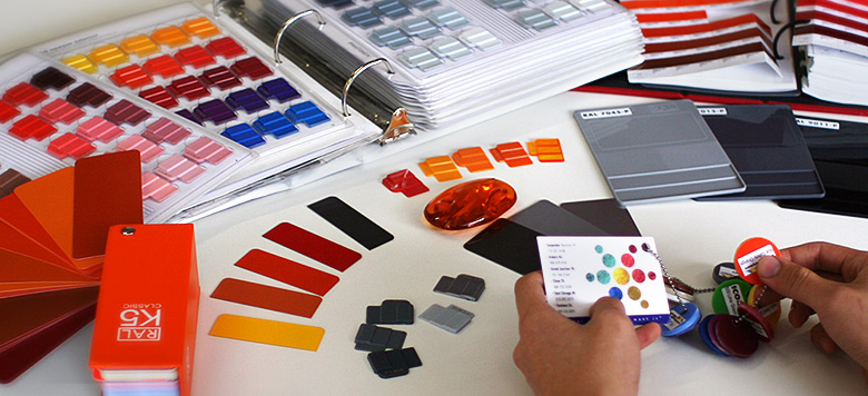 Choosing the Right Color in Product Design