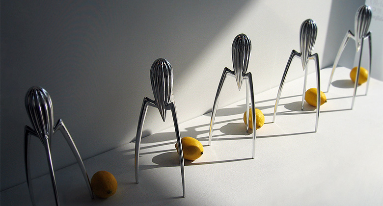 Philippe Starck Juicy Salif