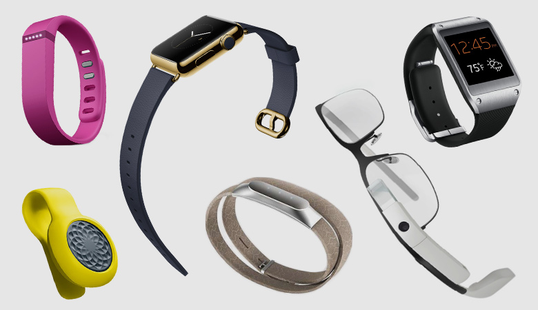 3. Wearables kept on keeping on.