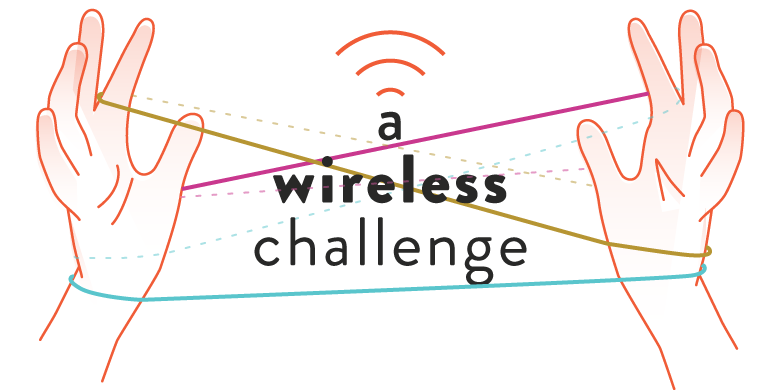 the best embedded solution to a wireless technology challenge
