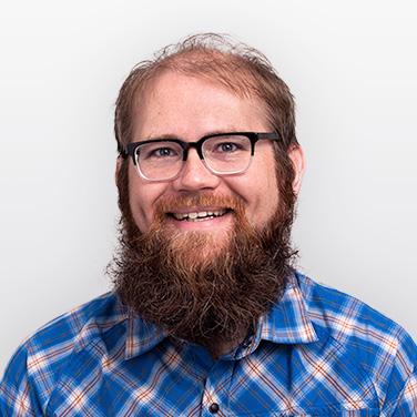 Seth GaleWyrick