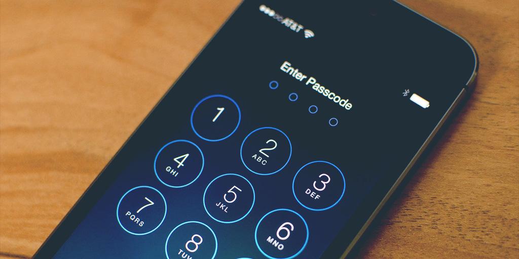 5_passcode
