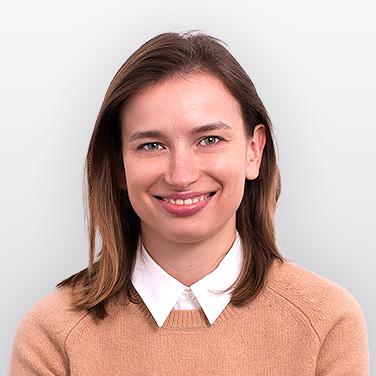 Vladlena Belozerova