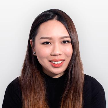 Annie Deng