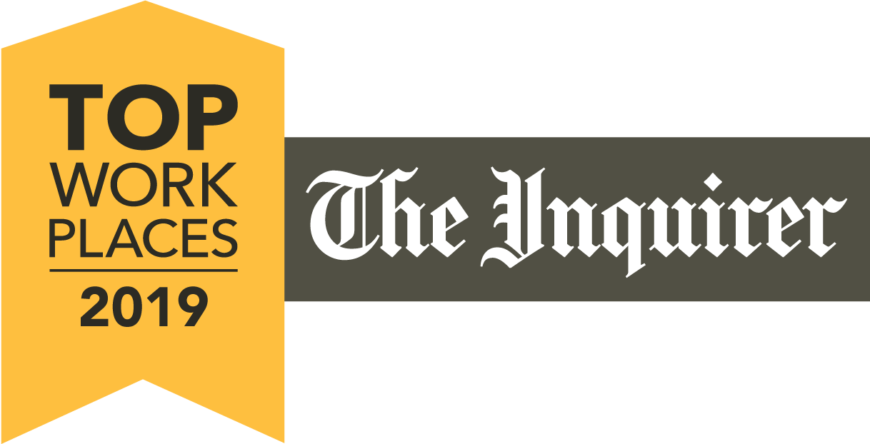 The Inquirer Top Work Places 2019