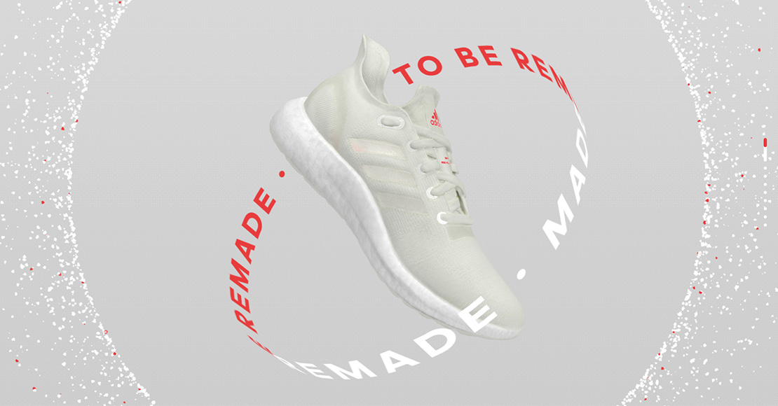 sneakers for a circular economy