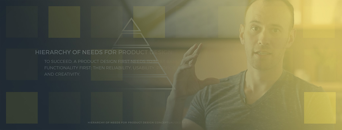 "Design Defined: What Does ""Hierarchy of Needs"" Mean To Product Designers?"